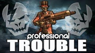 Shadowgun: Deadzone - Pro Trouble