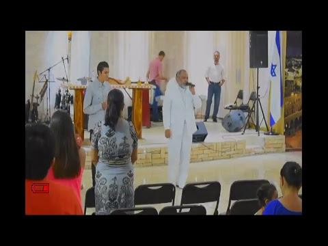 EN VIVO BLESSING TV COSTA RICA IGLESIA C.F.C DEL ROBLE PUNTARENAS