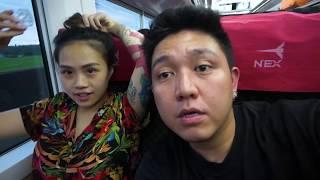 Download Lagu Pee Wee Gaskins TV - Daily Gaskins Show - Sansan Japan Trip MP3