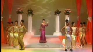 Royal MTV DVD #01 - Touch Sreynich - Khom Kohork!