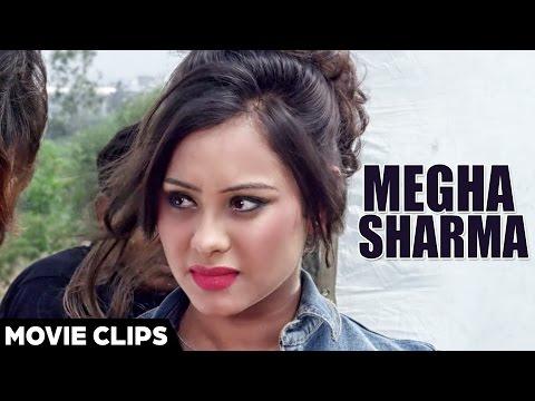Megha Sharma & Sarab Chawla Hot Scene - Jugaadi Dot Com | Best Comedy Punjabi Movie | Punjabi Movie