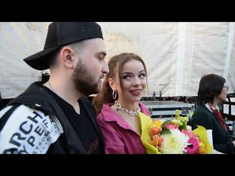 Группа Мохито в Балаково. День химика - 2019