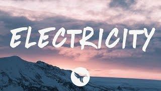 Silk City, Dua Lipa - Electricity (Lyrics) ft. Diplo, Mark Ronson Video