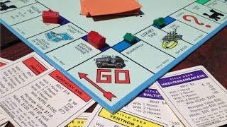 Monopoly Strategy- How to Win Monopoly