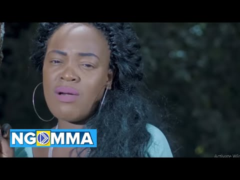 Florence Andenyi - INUKA (Official Video)(TEXT  SKIZA 9047260)