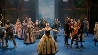 "FROZEN on Broadway - ""A SERIOUS MEGAHIT!"""