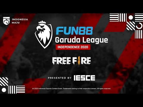 fun88-garuda-league-independence-2020-free-fire-day-29-iesce-esports-tournament