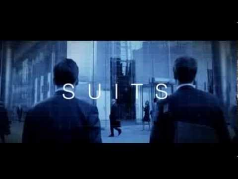 Suits Opening Theme Song
