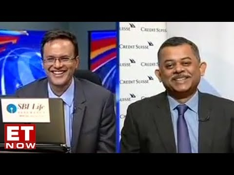 Neelkanth Mishra of Credit Suisse speaks to ET Now on 2019 market outlook