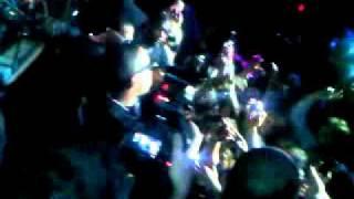 NYE 2011 Ludacris @Vanity Las Vegas