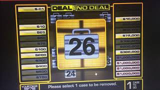 Deal or No Deal Online Game #58 - MDM #4