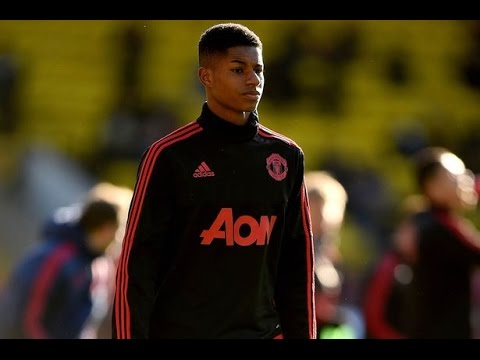 Who is Marcus Rashford? Man United starlet profiled as he scores a brace on his debut