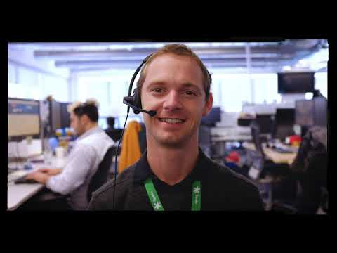 A day in the life of a Service Desk Analyst