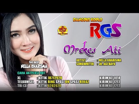 Free Download Nella Kharisma-mrekes Ati-dangdut Koplo-rgs Mp3 dan Mp4