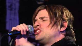 "The Artie Lange Show - Hinder performs ""Should Have Known Better"""