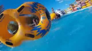 Аквапарк Бердянска 2016год (The Berdyansk water Park 2016)