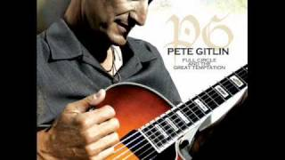 Pete Gitlin - Sunshine Days