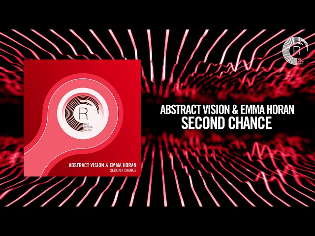 Abstract Vision & Emma Horan - Second Chance [FULL] (RNM)