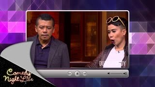 Dubs Comedy All Star Artis - CNL 9 Agustus 2015