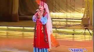 Узбекская песня Uzbek song Каракалпакша Карорим жок