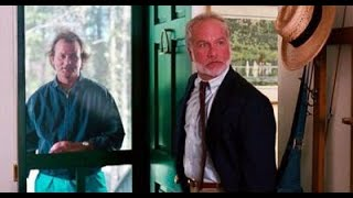 "Richard Dreyfuss in ""What About Bob"" 1991 Movie Trailer"