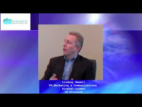 ACG HotSeat with Kevin and Lindsay from Alcatel-Lu...