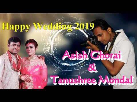 happy-wedding-video-asish-&-tanushree-2019