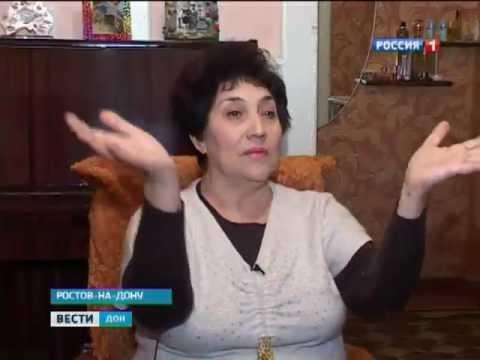 Ростовчанка родилась в день освобождения города