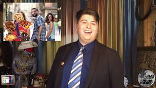 Victor Martinez Jr on the Met Gala and Rudy Giuliani - High Tonight Show