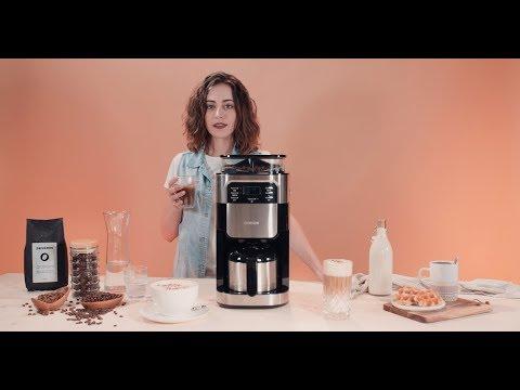 SEVERIN Kaffeemaschine KA 4812