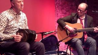 Simon Thoumire and Ian Carr live at Sabhal Mòr Ostaig, Skye