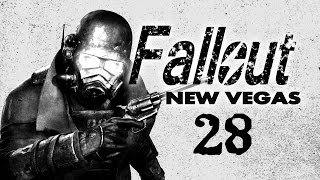 Fallout New Vegas Play 28 - Vault 22