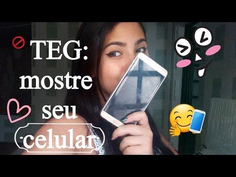 TEG: mostre seu celular + case, samsung galaxy A9