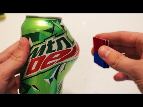 Thumbnail: #1 MOST INSANE MAGNET LIFE HACK EVER
