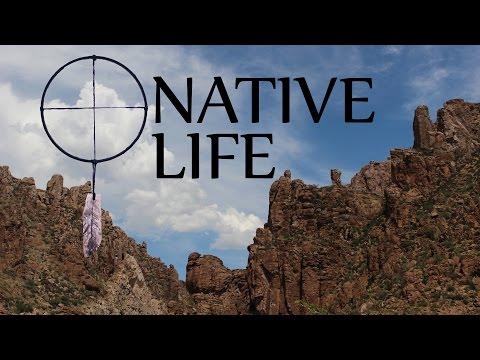 Native Life! - Season 1, Episode 6 - Veterans Day