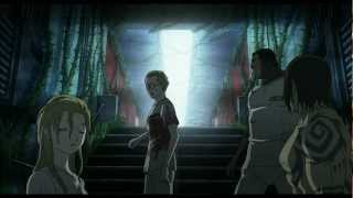 King of Thorn Trailer - Available December 2012