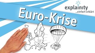 Euro-Krise einfach erklärt (by explainity®)