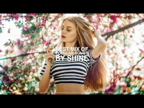 Best Remixes Of Popular Songs 2017 | Club Charts Hits Remix | Party Dance Mix