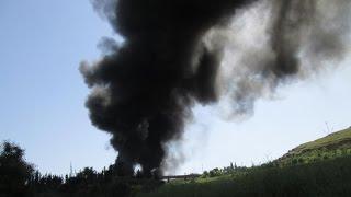معارك عنيفة وقصف مكثف على مختلف الجبهات في ريف اللاذقية