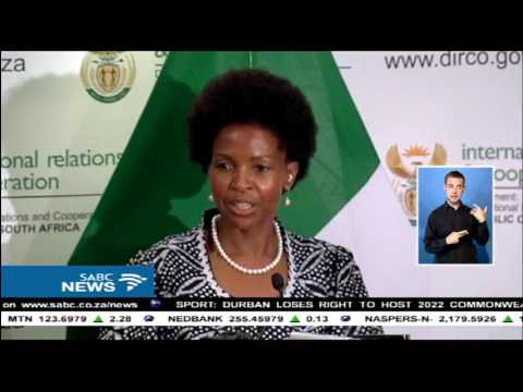 SA, Nigeria establish an early warning system to detect attacks on foreign nationals