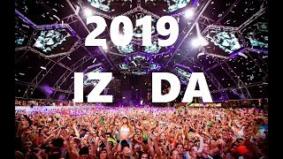 2019 🔊🎵 IZ DA 😍🍾😎 German X - RAP 🎇 SILVESTER PARTY HIT MUSIK / MUSIC
