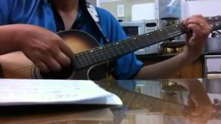 Em ở đâu ?! - cover guitar