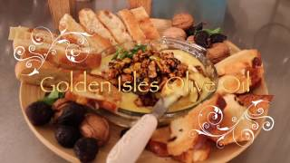 Mission Black Fig Balsamic Baked Brie