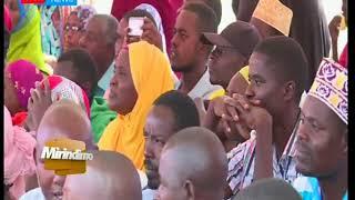 Kachapin atoa maoni kuhusu mashule kuchomwa I Mbiu Wikendi