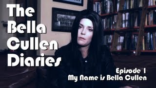 The Bella Cullen Diaries (feat. DailyGrace, Chris Thompson and Taryn Southern)