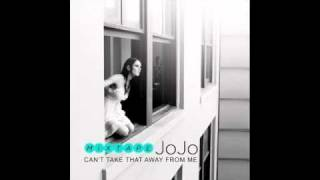 Watch Jojo Just A Dream video