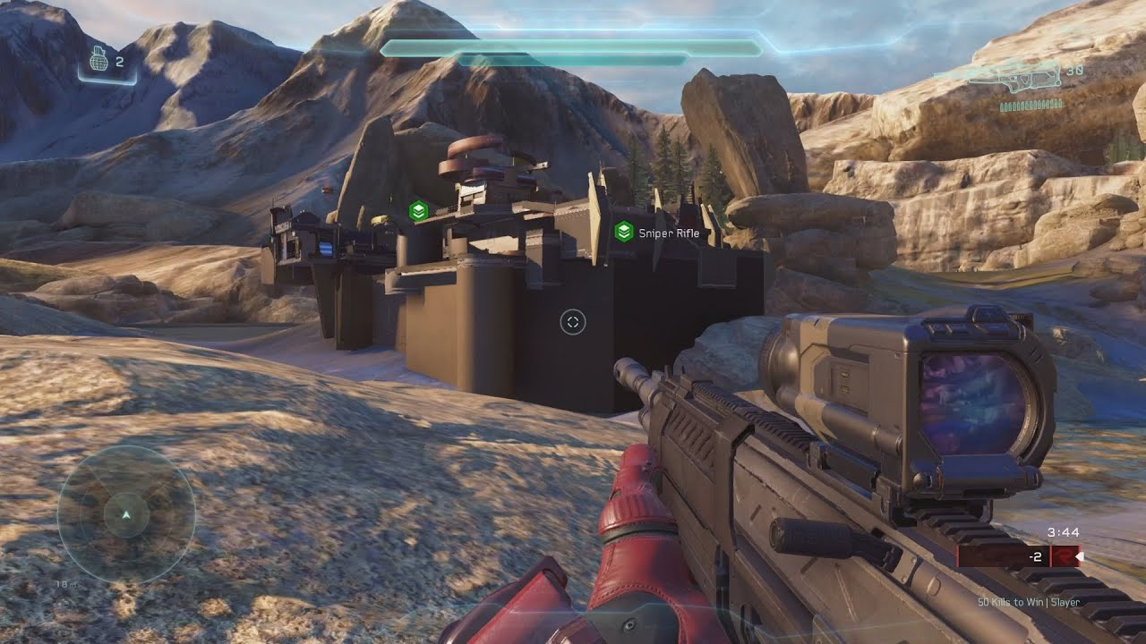 how to get outside of orion  halo  forge map  youtube -