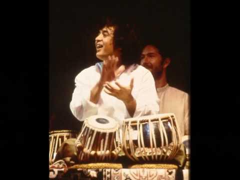 Sheher Dar Sheher - Hariharan & Ustad Zakir Hussain