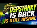 Gambar cover Lucio GOD DSPSTANKY IS BACK ON OVERWATCH!! And He's STILL INSANE!!