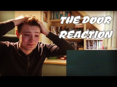 GAME OF THRONES - 6X05 THE DOOR REACTION